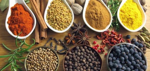 أعشاب تخفض الدهون والكوليسترول