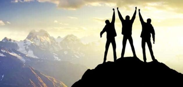 المهارات الأهم لتكون شخصية ناجحة