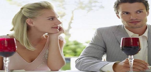 كيف نفرق بين الحب و الإعجاب