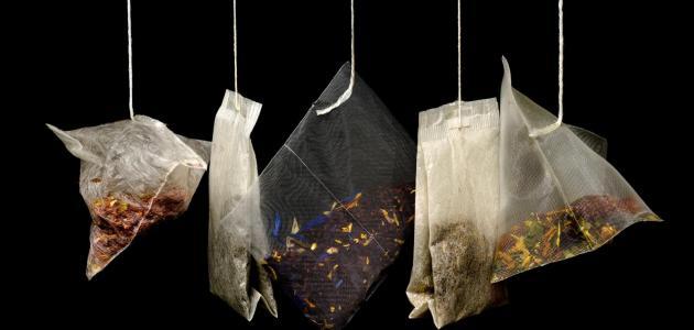 5 استخدامات قد لا تعرفها عن أكياس الشاي