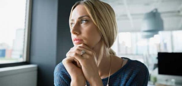 تطوير ذات_أبرز أعراض اضطرابات القلق