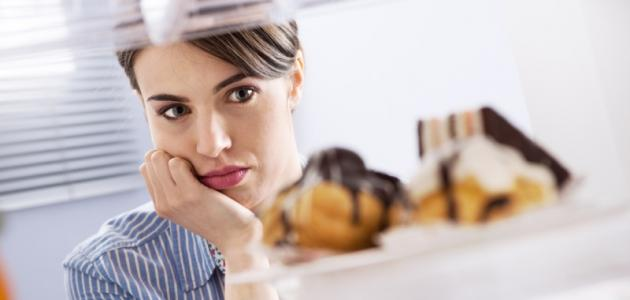 ماذا تعني رغبتك الشديدة في تناول طعام ما؟