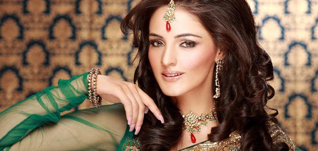 أسرار الجمال الهندية