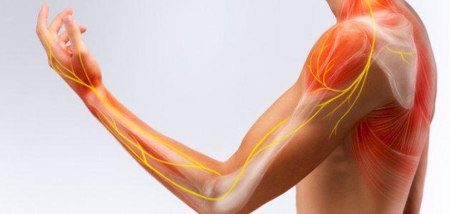 أسباب-آلام-العضلات-والأعصاب/