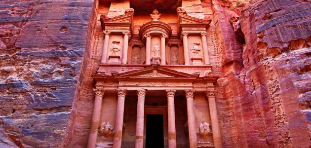 أماكن سياحية في الأردن للعائلات