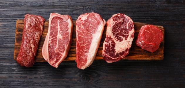 طريقة تليين اللحم القاسي
