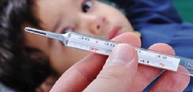 علاج ارتفاع الأمونيا في الدم عند الأطفال