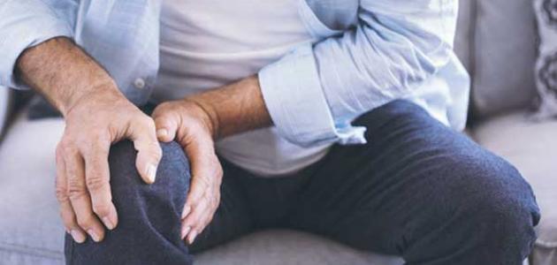 علاج برد العظام والمفاصل