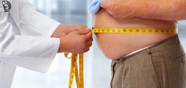 أسباب ارتخاء عضلات البطن