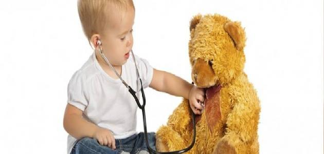 أعراض مرض القلب عند الأطفال