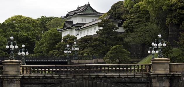 نظام الحكم في اليابان