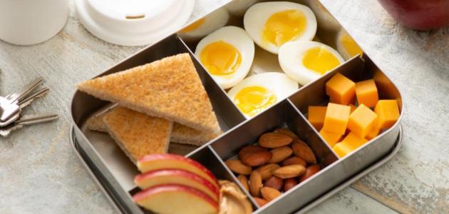 أهمية-وجبة-الفطور/