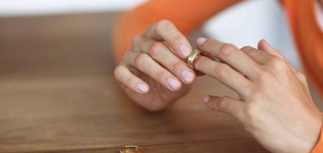 نفسية المرأة بعد الطلاق