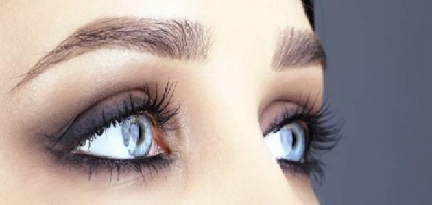 فوائد كحل العين