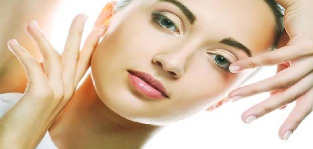 علاج التصبغات الجلدية بالأعشاب
