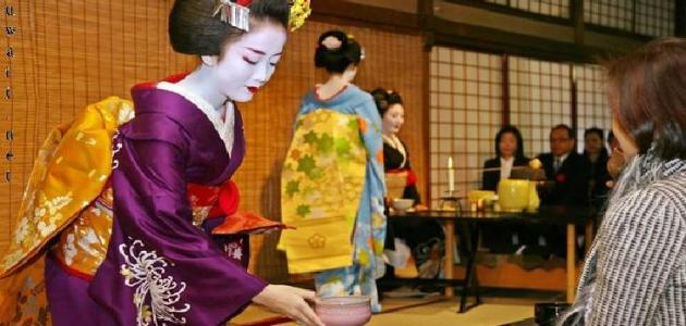 عادات وتقاليد الشعب الصيني