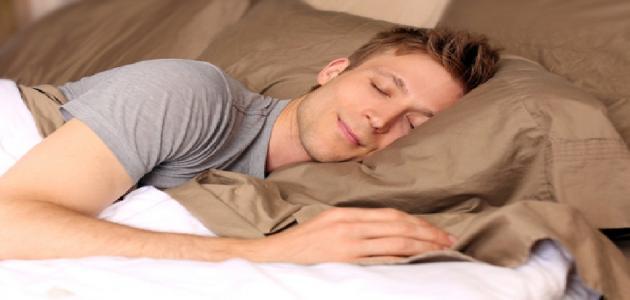 ما عدد ساعات النوم الصحي للبالغين