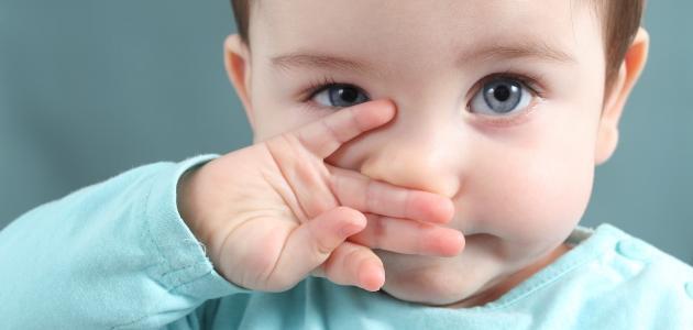 علاج التهاب الشعب الهوائية عند الأطفال