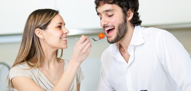 فن التعامل مع الزوج