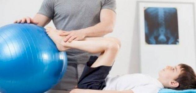 ما هو العلاج الفيزيائي ؟