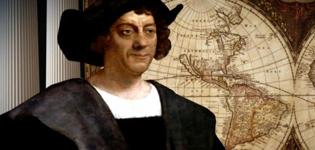من هو مكتشف أمريكا