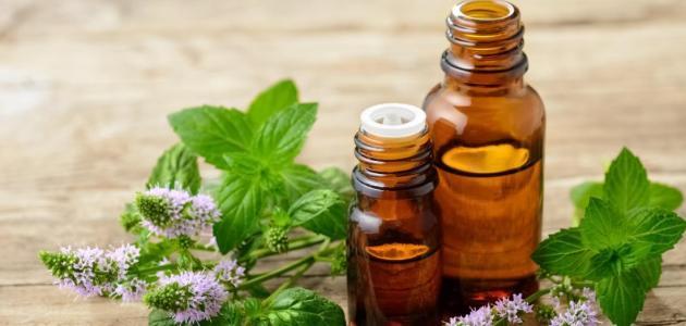 علاج الصدفية بالزيوت العطرية