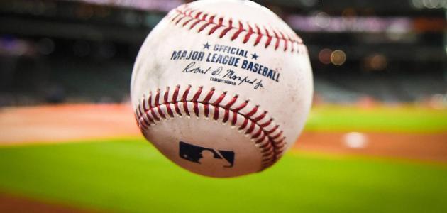 معلومات عن لعبة البيسبول