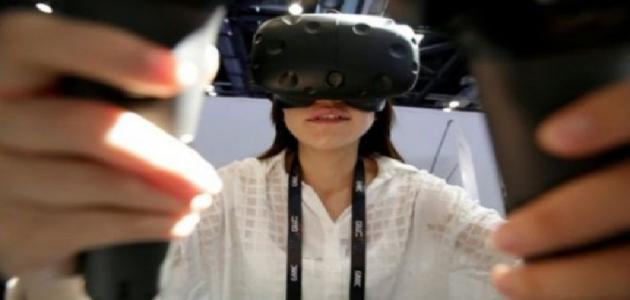 ما هي ألعاب الواقع الافتراضي ؟