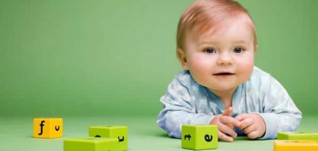 كيفية تربية الطفل