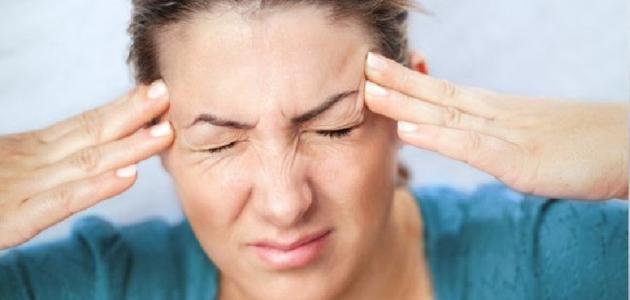 أسباب الصداع التوتري و طرق علاجه