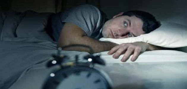 أعراض اضطراب الساعة البيولوجية