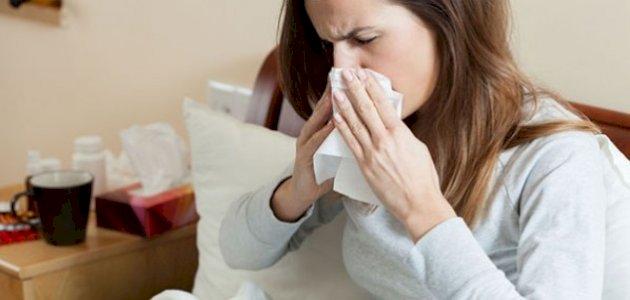 الفرق-بين-الزكام-والانفلونزا/