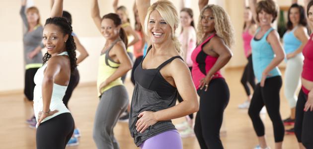 أبرز فوائد الرقص للتنحيف