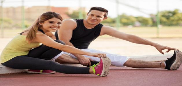 أفكار هدايا للزوج الرياضي