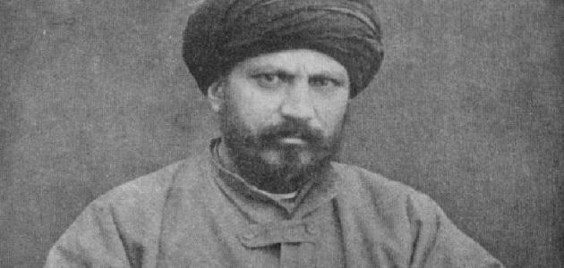 نبذة عن جمال الدين الأفغاني