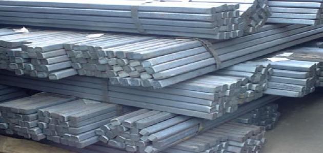 أبرز استخدامات الفولاذ