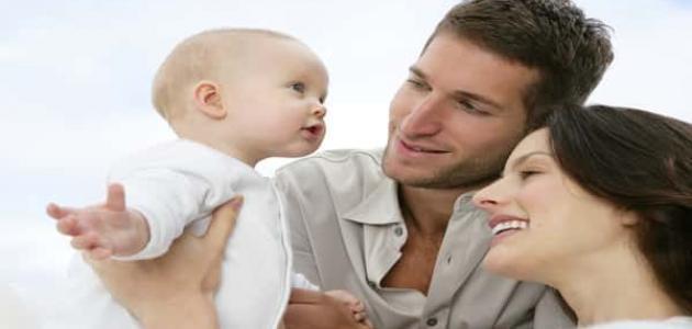 علاج الامساك عند الأطفال الرضع