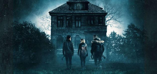 قصة فيلم Dont breathe