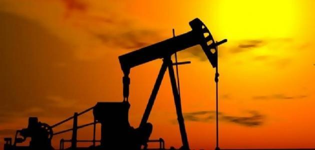 كيفية استخراج البترول