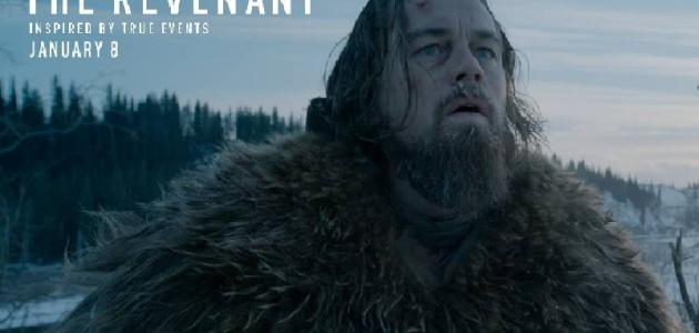 قصة فيلم The revenant