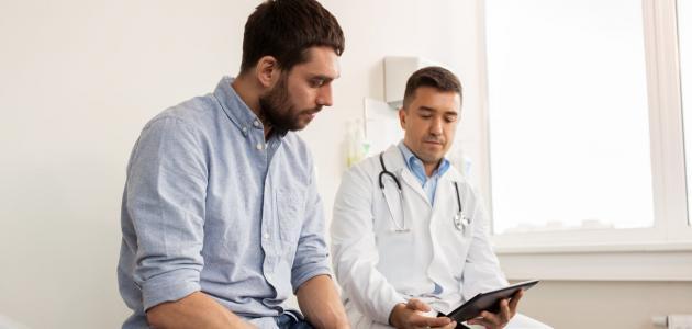 علاج ظاهرة التثدي عند الرجال