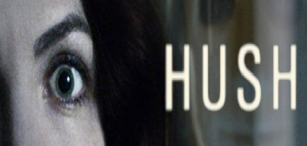 قصة فيلم Hush