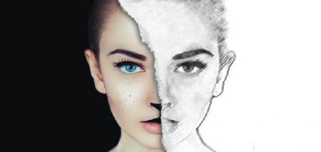خطوات الرسم بالفوتوشوب
