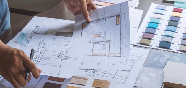 الفرق-بين-هندسة-الديكور-والتصميم-الداخلي/