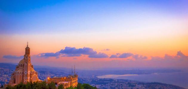 أبرز الأماكن السياحية في لبنان