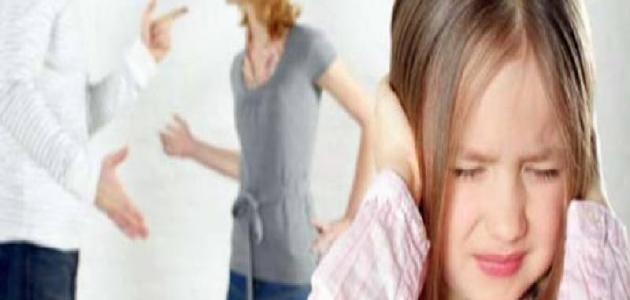 حضانة الأطفال بعد الطلاق