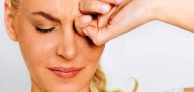 طرق علاج ضغط العين