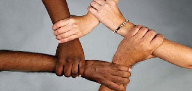 تطوير ذات_العلاقة التنوع الثقافي والتمييز