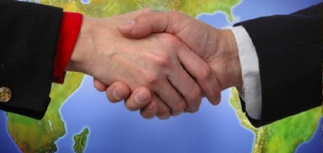 طرق حل النزاعات الدولية