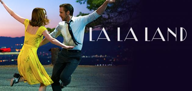 قصة فيلم La La Land